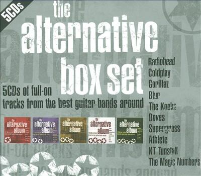 The Alternative Box Set