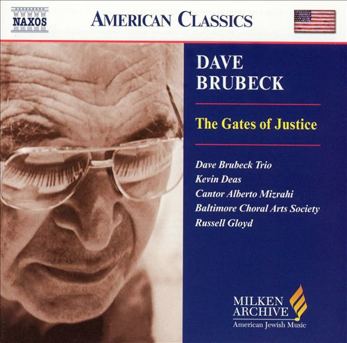 Milken Archives: The Gates of Justice