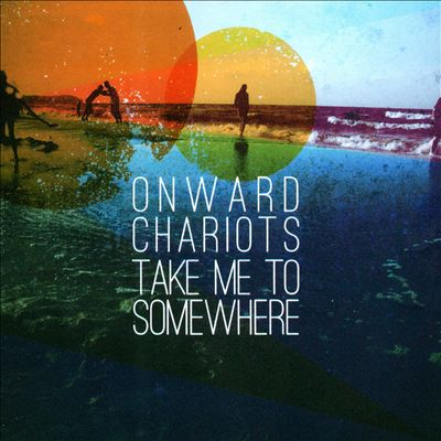 Take Me to Somewhere