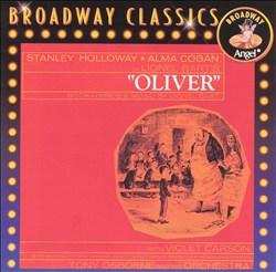 Oliver! [1962 London Studio Cast]