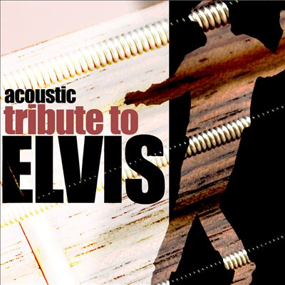 Acoustic Tribute to Elvis Presley