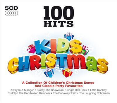 100 Hits: Kids Christmas