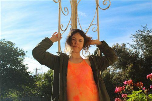 Katie Dey