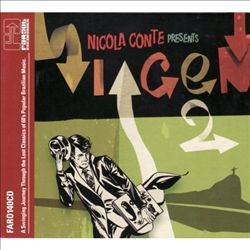 Viagem 2: A Swinging Journey Through the Lost Classics of 60s Popular Brazilian Music)