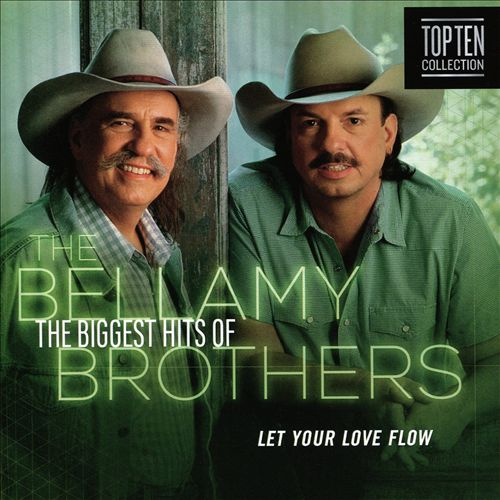 The Biggest Hits of the Bellamy Brothers