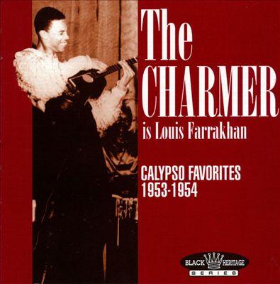 Calypso Favorites: 1953-1954
