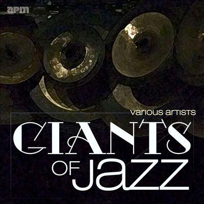 Giants of Jazz [AP]
