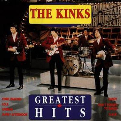 Greatest Hits [UK]