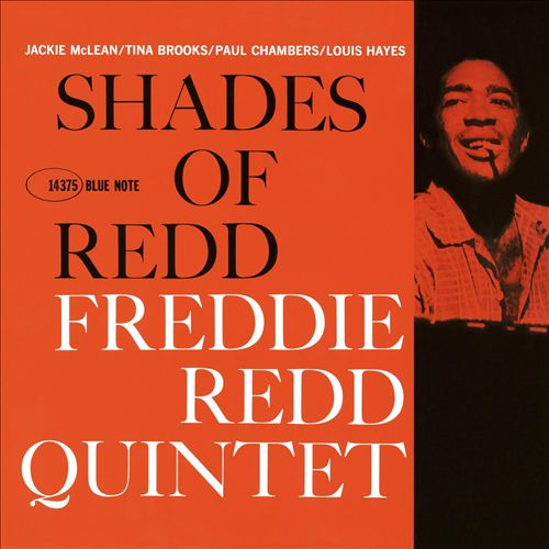 Freddie Redd Quintet - Shades of Redd