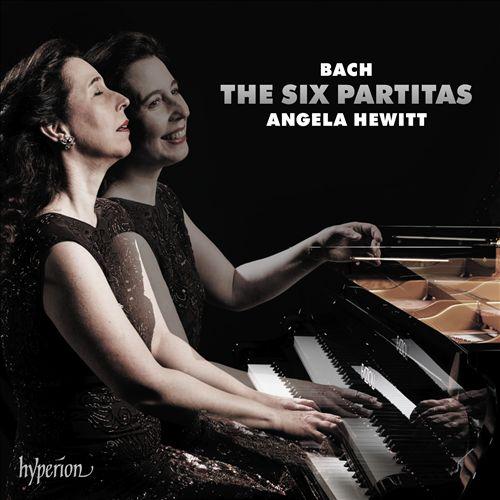 Bach: The Six Partitas [2018 Recording]