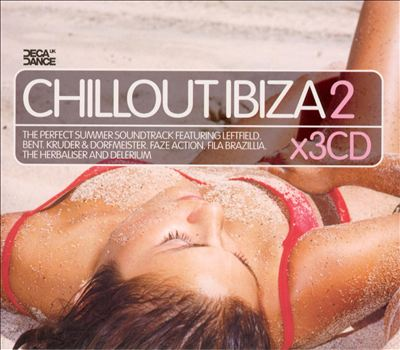 Chillout Ibiza, Vol. 2