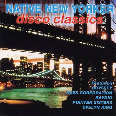Native New Yorker: Disco Classics