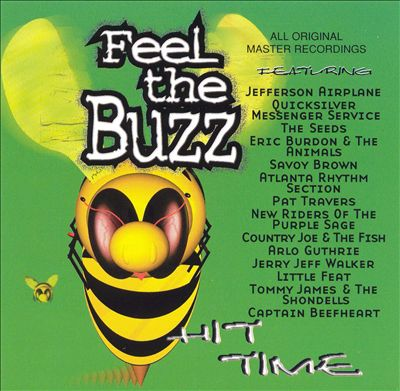 Feel the Buzz: Hit Time