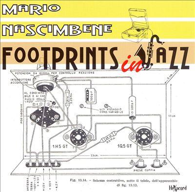 Footprints in Jazz