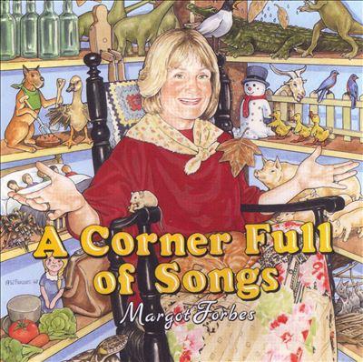 A Corner Full Of Songs