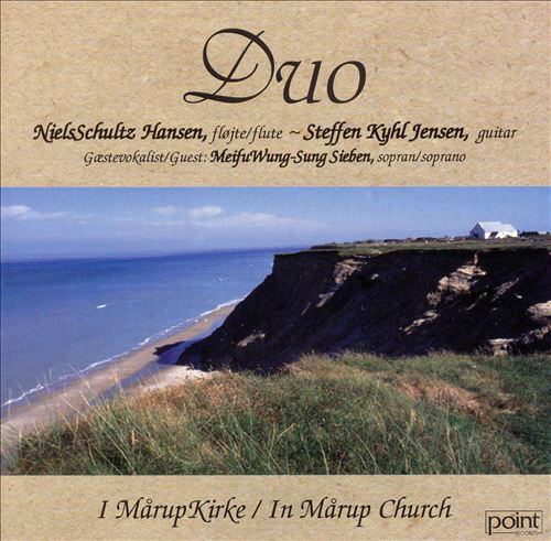 Duo - In Mårup Church