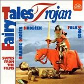 Trojan: Fairy Tales, Folksongs