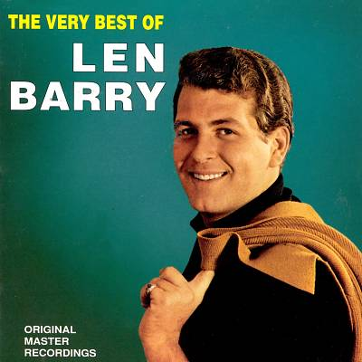The Very Best of Len Barry