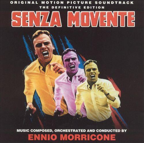 Senza Movente: The Definitive Edition [Original Motion Picture Soundtrack]