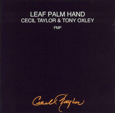 Leaf Palm Hand