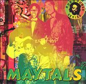 Maytals [Dressed to Kill]