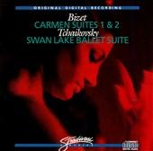 Bizet / Tchaikovsky: Suites