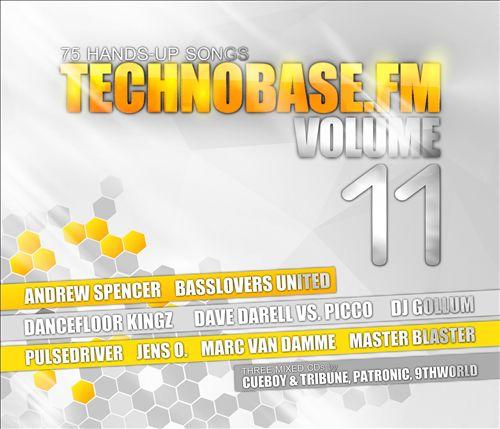 TechnoBase.FM, Vol. 11