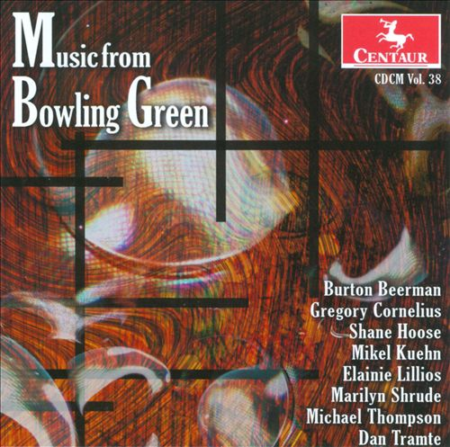 Music from Bowling Green