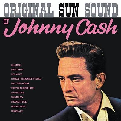 The Original Sun Sound of Johnny Cash [Bonus Tracks]