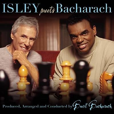 Here I Am: Isley Meets Bacharach