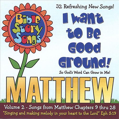Matthew, Vol. 2