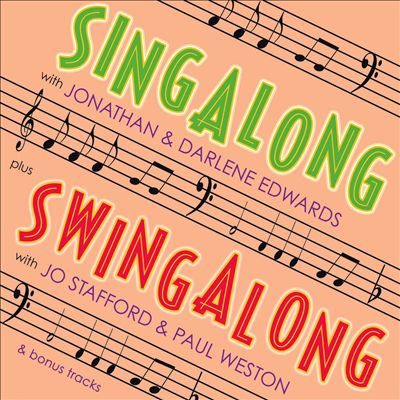 Sing Along with Jonathan & Darlene Edwards