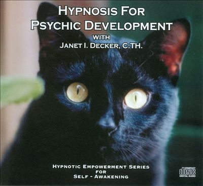 Hypnosis For Psychic Development