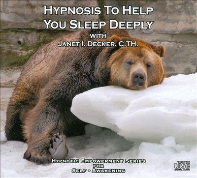 Hypnosis To Help You Sleep Deeply