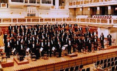 Berlin Symphony Orchestra