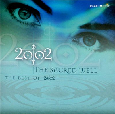 The Sacred Well: The Best of 2002