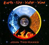 Earth - Fire - Water - Wind