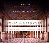 Bach: Complete Solo Keyboard Concertos