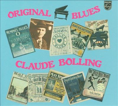 Original Piano Blues