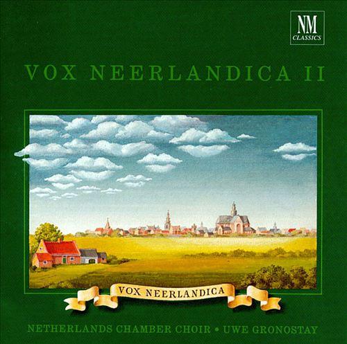 Vox Neerlandica 2