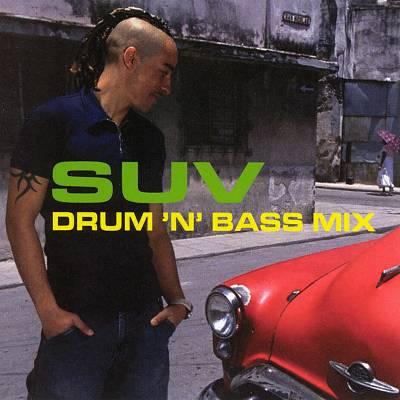 Drum 'N' Bass Mix