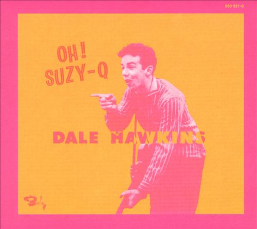 Oh! Suzy-Q