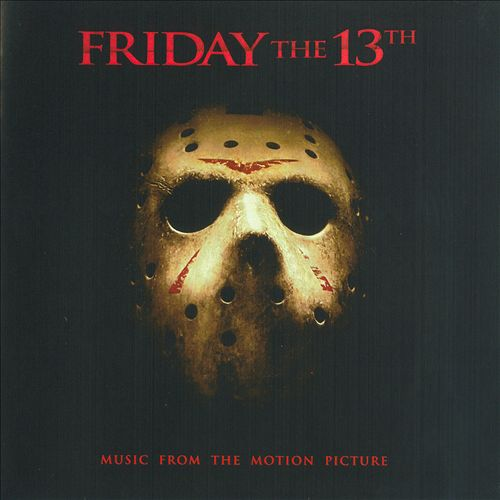 Friday the 13th [Original Soundtrack]