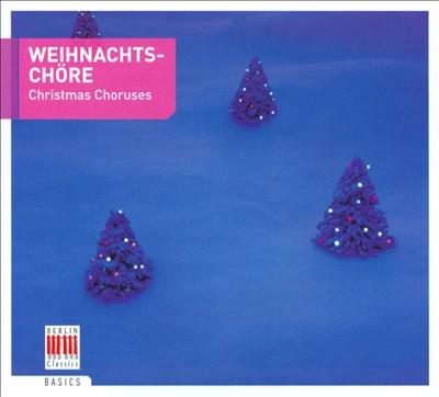 Christmas Choruses