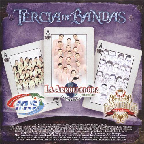Tercia de Bandas [2009]