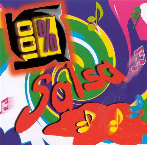100% Salsa [RCA International]