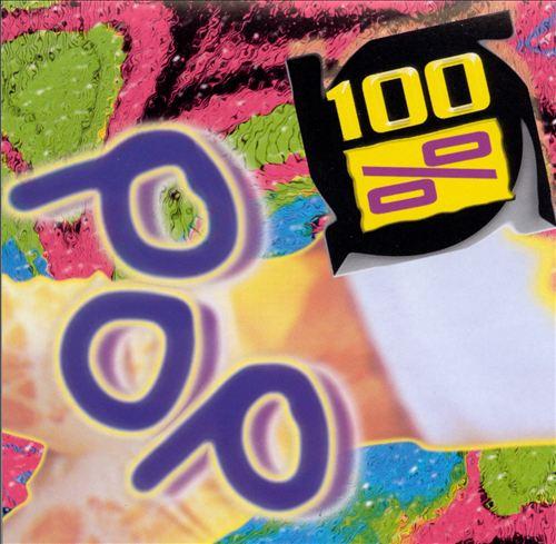 100% Pop [Sony]