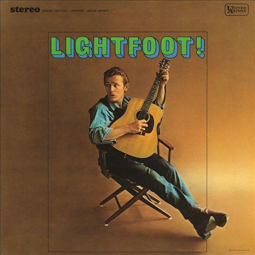 Lightfoot!