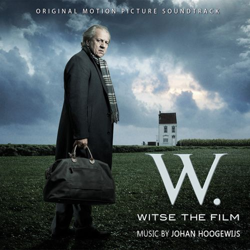 W. – Witse the Film [Original Motion Picture Soundtrack]