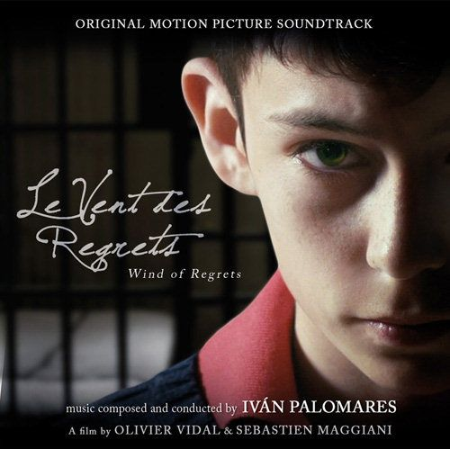 Le Vents de Regret [Original Motion Picture Soundtrack]